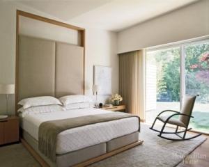 Bathroom decor housebliss for Spa inspired bedroom designs