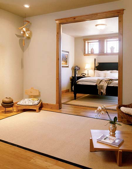 Meditation Spaces Housebliss